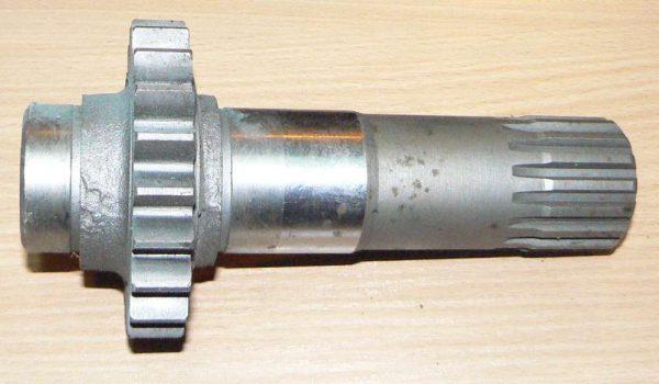 50-1601026.-ВАЛ МТЗ-50
