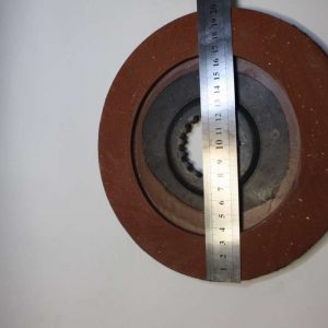 85-3502040.(А)-ДИСК торм. аналог