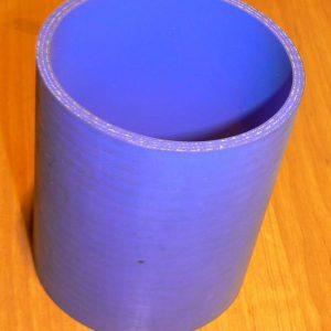 90*120.-1317.04-Патрубок синий