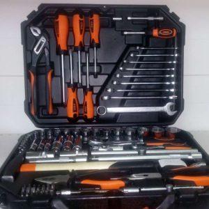.PRO-080-Набор слесарного инструмента PRO STARTUL